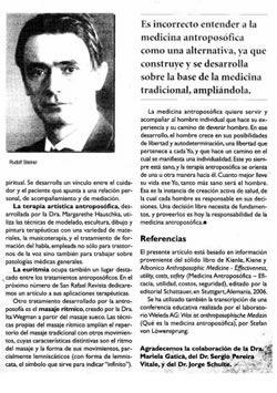 Revista San Rafael 2008