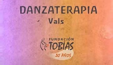 Danzaterapia · Vals